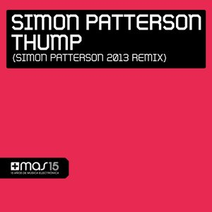 Image for 'Thump (Simon Patterson 2013 Remix)'