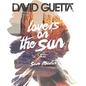 Image for 'Lovers on the Sun (feat. Sam Martin)'