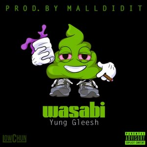 Image for 'Wasabi'