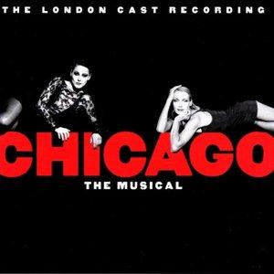 Image pour 'Chicago (1998 London Cast)'