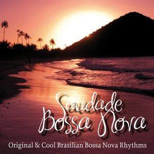 Image for 'Saudade E Bossa Nova (Original & Cool Brasilian Bossa Nova Rhythms)'