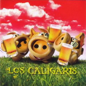 Image for 'Chanchos Amigos'