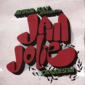Image for 'Arthur Joly: Jam Jolie Orquestra'