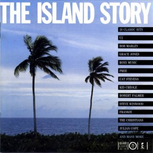 Image for 'The Island Story'