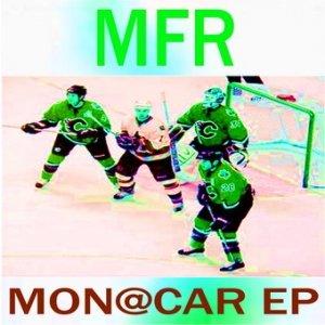 Bild für 'MON@CAR EP'