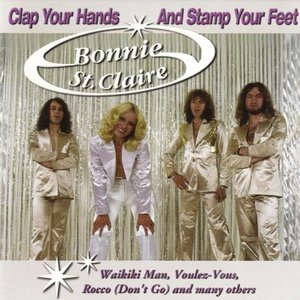 Image for 'Clap Your Hands And Stamp Your Feet'