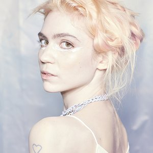 Image for 'Grimes'