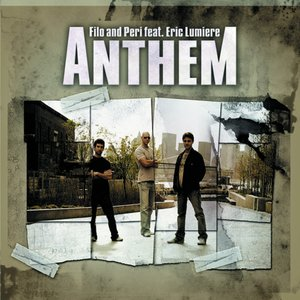 Immagine per 'Anthem (Nic Chagall Remix)'