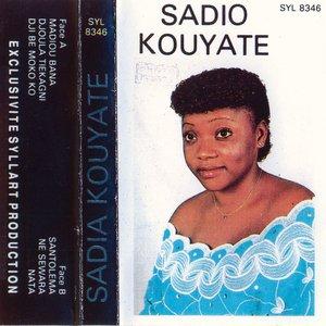 Image for 'Sadio Kouyate'