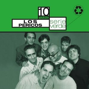 Image for 'Serie Verde- Los Pericos'