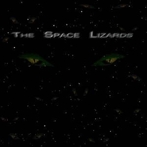 Image for 'The Space Lizards'