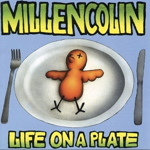 Image for 'Life on a Plate'