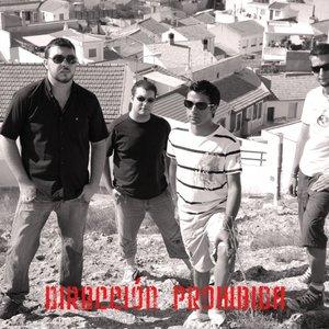 Image for 'Dirección Prohibida'