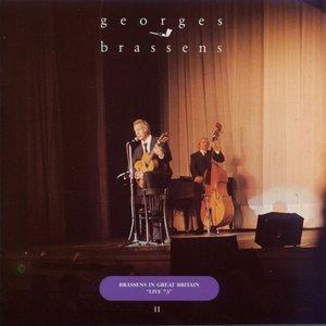 Imagem de 'Brassens in Great Britain: Live 73'