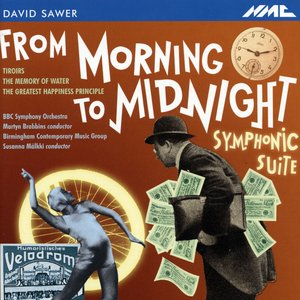 Image for 'David Sawer: From Morning to Midnight'