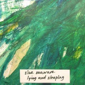 Image for 'Lying and Sleeping'