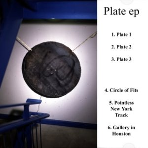 Image for 'Plate Ep'