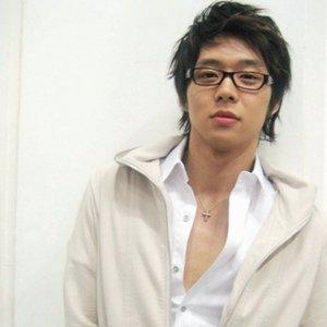 Image for 'Micky Yoochun'