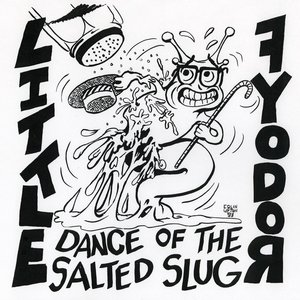 Image for 'Dance Of The Salted Slug'