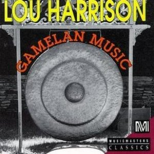 Image for 'Gamelan Music'