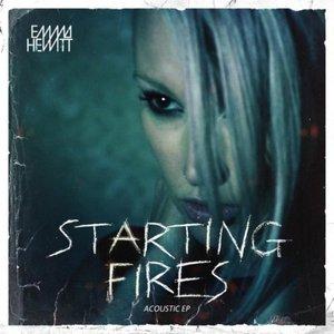 Imagen de 'Starting Fires (Acoustic EP)'