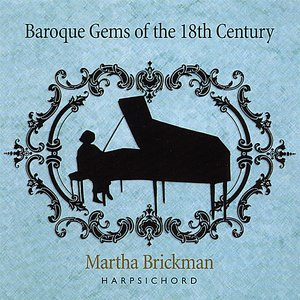 Image for 'Baroque Gems of the 18th Century'