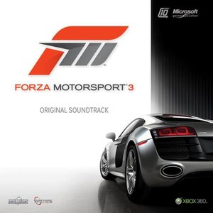 Image pour 'Forza Motorsport 3: Original Soundtrack'