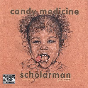 Image for 'Candy Medicine'