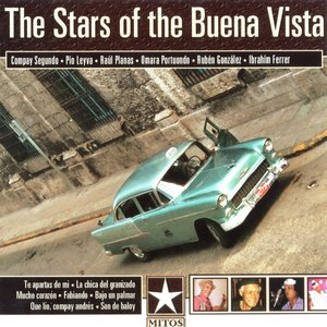 Image for 'The Stars Of The Buena Vista'