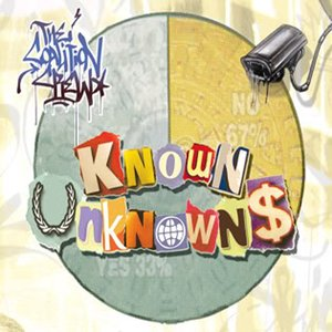 Image for 'Known Unknowns'
