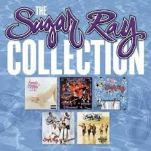 Image for 'The Sugar Ray Collection'