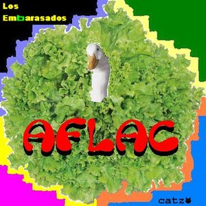 Image for 'Aflac'