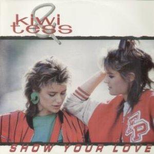Image for 'Kiwi & Tess'