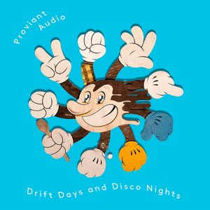 Image pour 'Drift Days & Disco Nights'