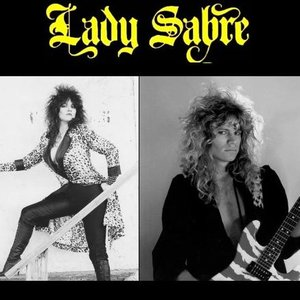 Image for 'Lady Sabre'