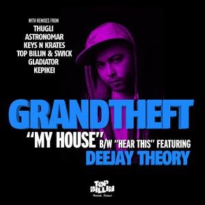 Image for 'My House / Hear This'