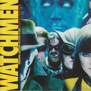 Immagine per 'Watchmen - Original Motion Picture Score'