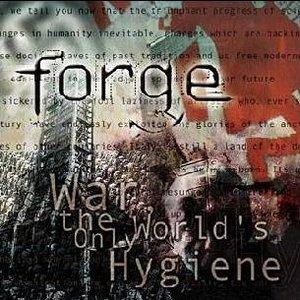 Bild für 'War, The World's Only Hygiene'