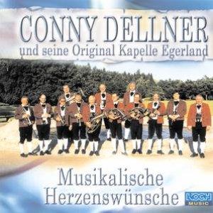 Image for 'Musikalische Herzenswünsche'