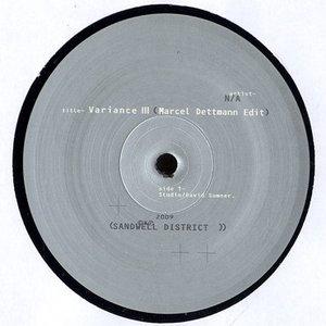 Image for 'Variance III / Variance IV'