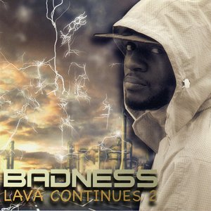 Image for 'Lava Continues 2'