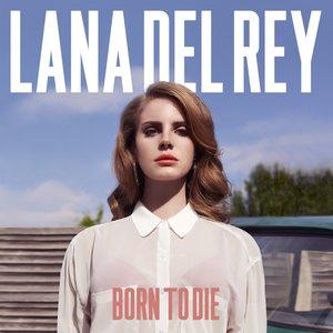 Image for 'Born to Die (Deluxe Version) [Bonus Track Version]'