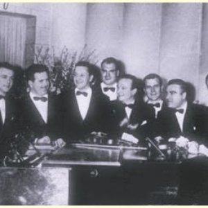 Image for 'Astor Piazzolla Y Su Nuevo Octeto'