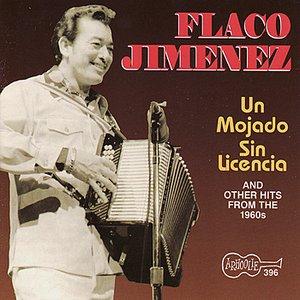 Image for 'Un Mojado Sin Licencia'