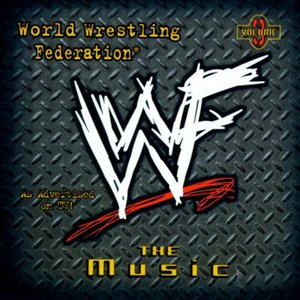 Image pour 'Wwe - the Music - Vol 3'
