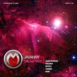Image pour 'Galaxy, Pt. 3'