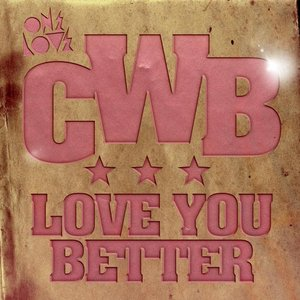 Image for 'Love You Better'
