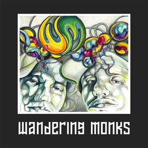 Image for 'Wandering Monks'