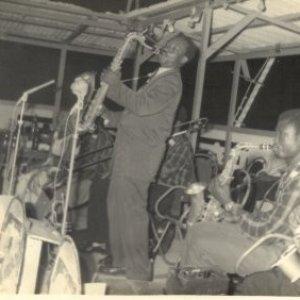 Image for 'E.T. Mensah'