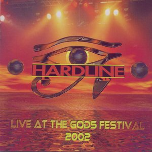 Image for 'Live At The Gods Festival 2002'